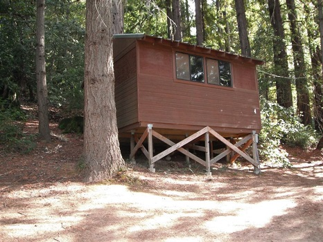 Facility Rental - Cabins