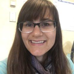 Allison Collins, Secretary for Exploring New Horizons Outdoor Schools