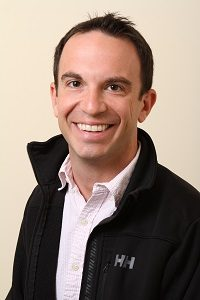 Michael Cohen, Treasurer for Exploring New Horizons Outdoor Schools