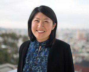 Jia Han, Board Member of Exploring New Horizons Outdoor Schools